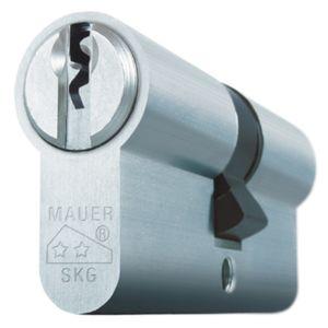 Cilinder Plura 30/30 SKG** incl. 3 sleutels