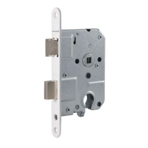 Cilinder deurslot 1269/4-50mm d+n (toepasbaar voor links en rechts)