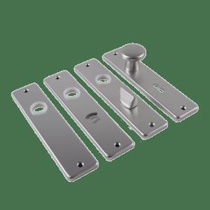 Kortschild 180/41 wc-63 F2 AMI 222266